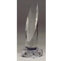 Cristal grabado alta calidad 4004
