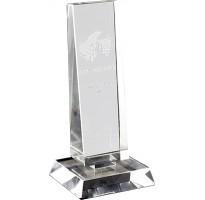 Cristal grabado alta calidad 4006