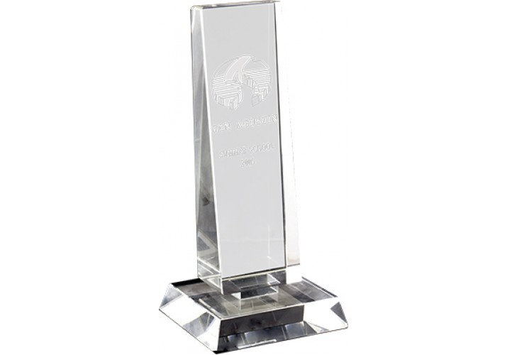 Cristal grabado alta calidad 8024