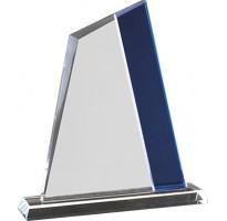 Cristal grabado alta calidad 8042