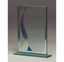 Cristal grabado económico 4058